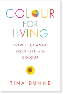 Colour for Living by Tina Dunne